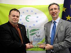 EU Ecolabel Communication Award